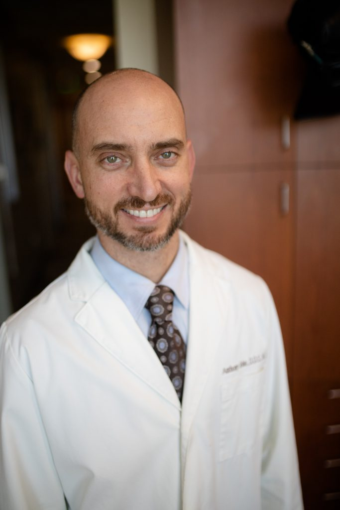 Pinnacle Endo - Dr. Anthony Jon